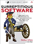 Surreptitious Software: Obfuscation,...