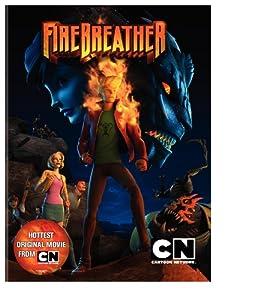 Cartoon Network: FireBreather