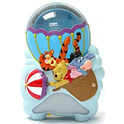 Disney Sleepy Wonderland Nightlight