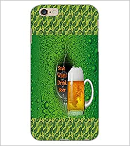 PrintDhaba Quote D-6012 Back Case Cover for APPLE IPHONE 6S (Multi-Coloured)