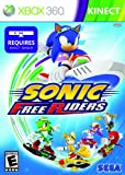 Sonic Free Riders - Xbox 360 Standard Edition