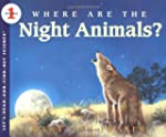 Where Are The Night Animals