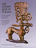img - for The Golden Deer of Eurasia book / textbook / text book