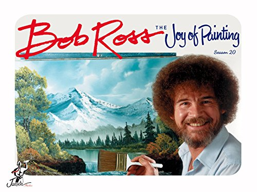 Bob Ross: The Joy of Painting Series - Season 20