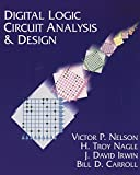 img - for Digital Logic Circuit Analysis and Design book / textbook / text book