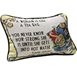 Tea Pillow