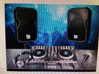 Numark Complete DJ Kit