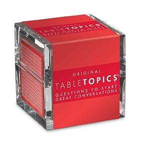 TableTopics Original