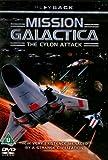 echange, troc Battlestar Galactica - Mission Galactica (Original Series) [Import anglais]