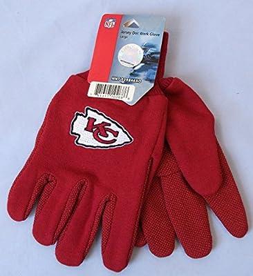 Kansas City Chiefs Utility Gloves