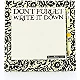 Emma Bridgewater Magnetic Jotter Pad and Pencil