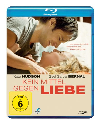 Kein Mittel gegen Liebe [Blu-ray]