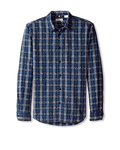 Levi's Made & Crafted Men's One Pocket Check Shirt
