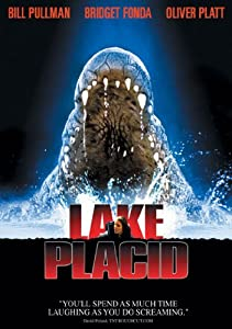 Lake Placid (Widescreen Edition)