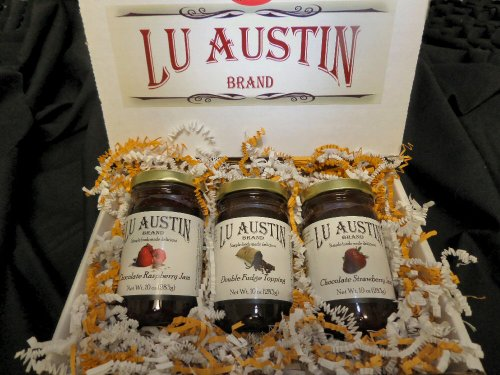 Lu Austin's Chocolate Harmony Gift Box