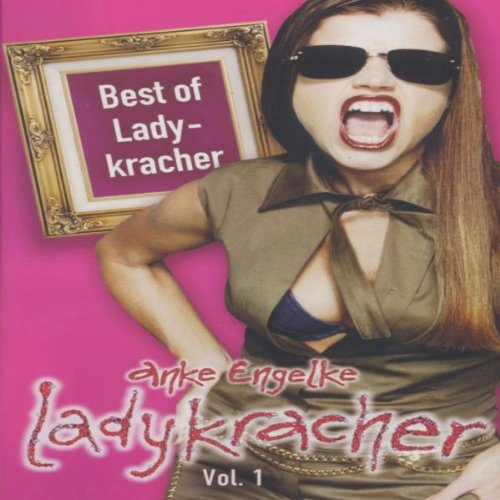 Ladykracher Vol. 01 [VHS]
