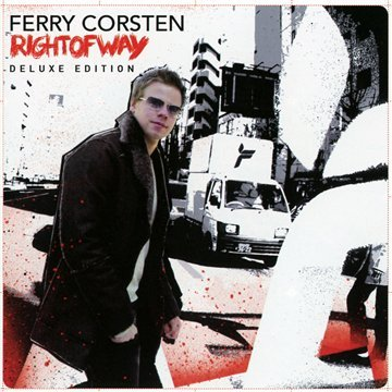 Ferry Corsten - Right Of Way: Deluxe Edition - Zortam Music
