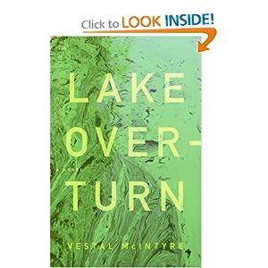 Downloads Lake Overturn: A Novel
