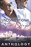 img - for Unconventional in San Diego book / textbook / text book