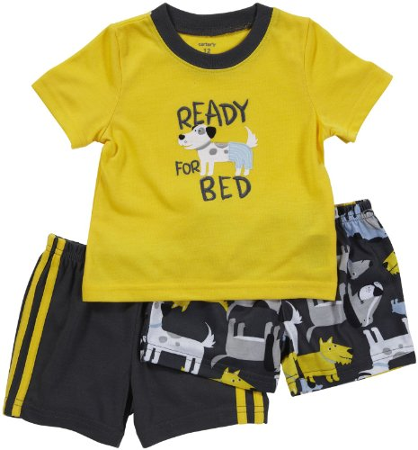 Toddler Ready Bed front-999382