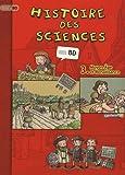 echange, troc Hae-yiong Jung, Young-hee Shin - Histoire des sciences en BD, Tome 3 : Moyen Age et Renaissance