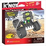 K'NEX 71305 MONSTER TRUCKS FANG