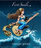 First Smile [Blu-ray]