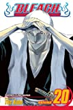 Bleach, Volume 20: End of Hypnosis (Bleach (Prebound)) (1417779349) by Kubo, Tite