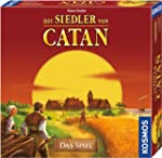 Kosmos  6930150 - Die Siedler von Catan