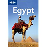 Egypt (Lonely Planet Country Guides)by Matthew Firestone