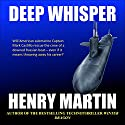 Deep Whisper Audiobook by Henry Martin Narrated by Fred Olson