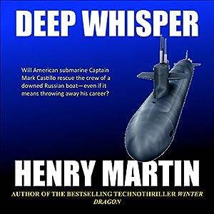 Deep Whisper Audiobook