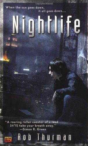 Nightlife (Cal Leandros)