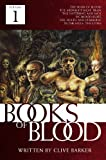 img - for The Books of Blood - Volume 1 book / textbook / text book
