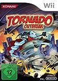 echange, troc Tornado Outbreak