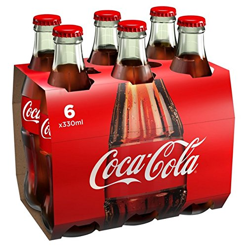 bouteille-de-coca-cola-en-verre-originale-6-x-330ml