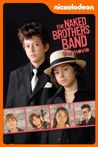 naked brothers band story