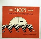The Hopi Way: Tales from a Changing Culture, Sevillano, Mando