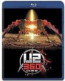 U2: 360° at the Rose Bowl [Blu-ray]