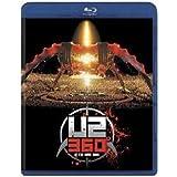 U2: 360 - Live at the Rose Bowl [Blu-ray]by Bono