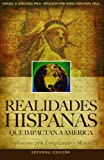 img - for Realidades Hispanas Que Impactan A Am rica: Implicaciones para la evangelizaci n y misiones (Spanish Edition) book / textbook / text book