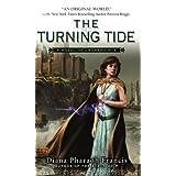 The Turning Tide: A Novel of Crosspointe ~ Diana Pharaoh Francis