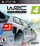 WRC 4: FIA World Rally Championship - PlayStation 3