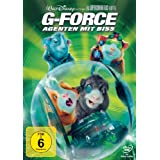 "G-Force - Agenten mit Bissvon ""Bill Nighy"""