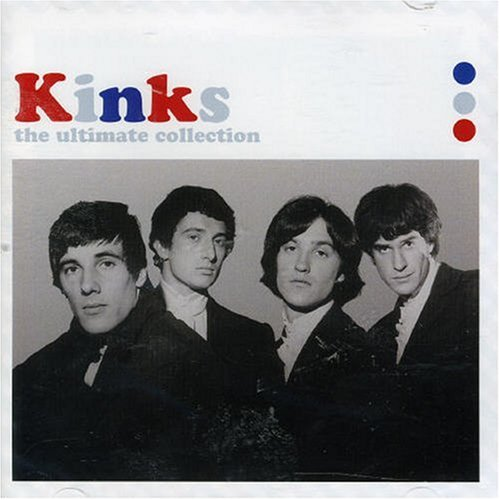 Kinks - Well Respected Man (1966)-int033 Lyrics - Zortam Music