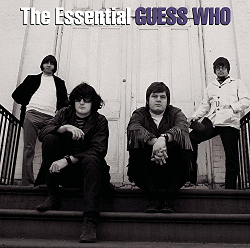 The Guess Who - The Essential The Guess Who - Zortam Music