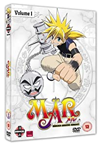 Mar - Volume 1 [DVD]