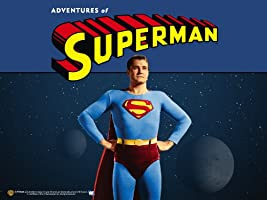 The Adventures of Superman Season 1