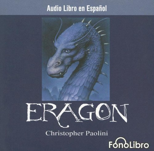 Eragon audiolibro (Spanish Audiobook) human