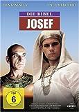 Die Bibel: Josef title=